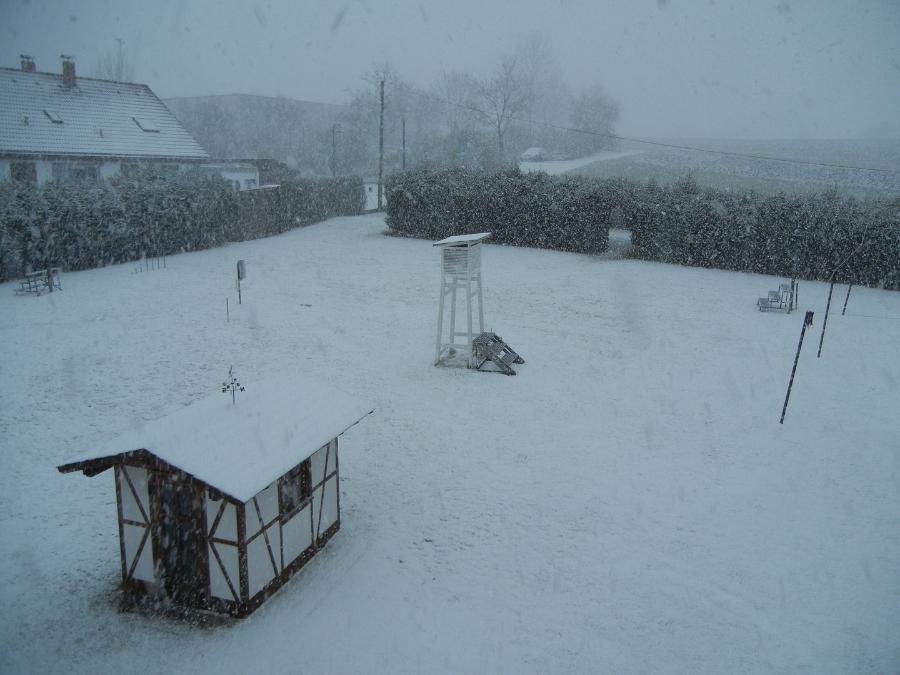 Wetterring 2000 Lokaler Und Regionaler Wetter Und Klimaservice